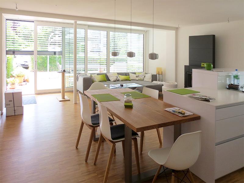 Prchtig Wohnung Design Schlafzimmer Aufnahme