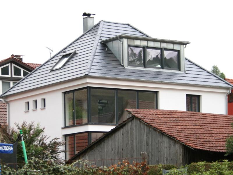 architekturb ro peter brinkmann modernisierung und umbau eines wohnhauses in weinstadt. Black Bedroom Furniture Sets. Home Design Ideas